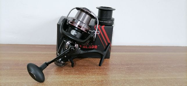 Mulineta Wind Blade HFR 6000
