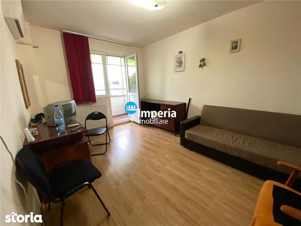 Inchiriez apartament 2 camera, D, zona Podu Ros