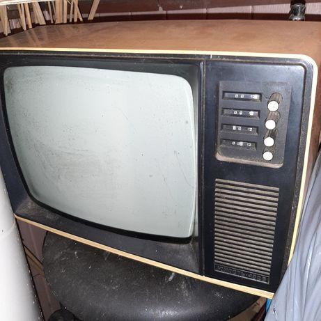 Телевизор юношть