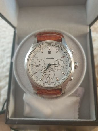 Ceas automatic Lorenz theatro chronograph