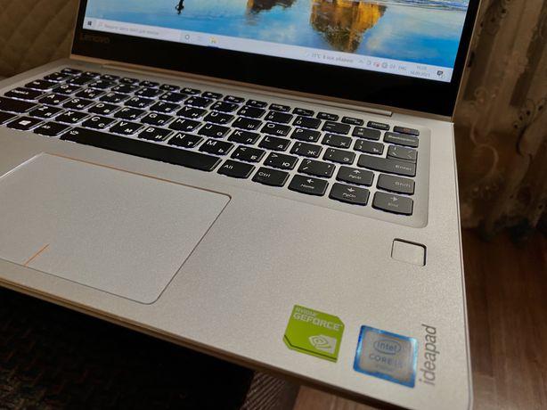 Топовый Ультрабук Lenovo ideapad 710S plus/ SSD:256/ Geforce 2GB