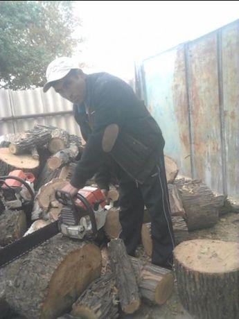 Спилить дерево любой сложности