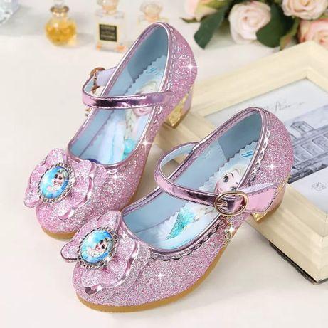 Продам туфли принцессы Disney