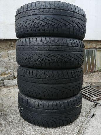 235/55/17 4бр.Pirelli Зимни гуми