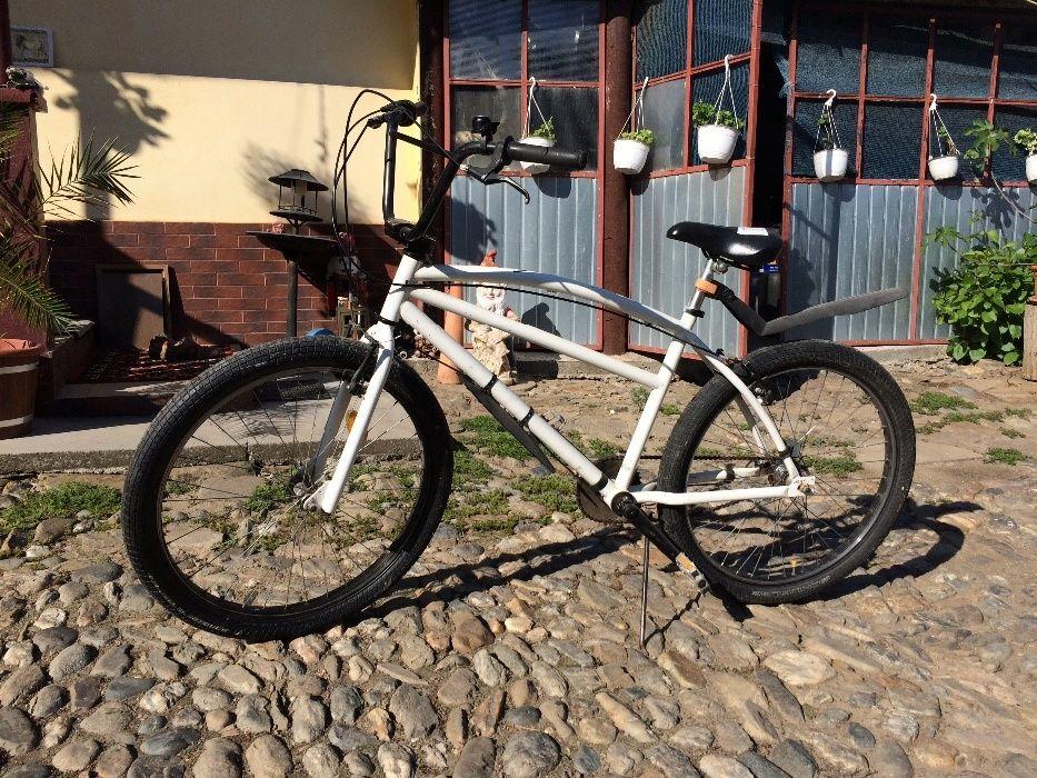 Bicicleta cruiser