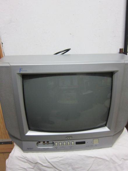 Телевизор JVC 21 инча