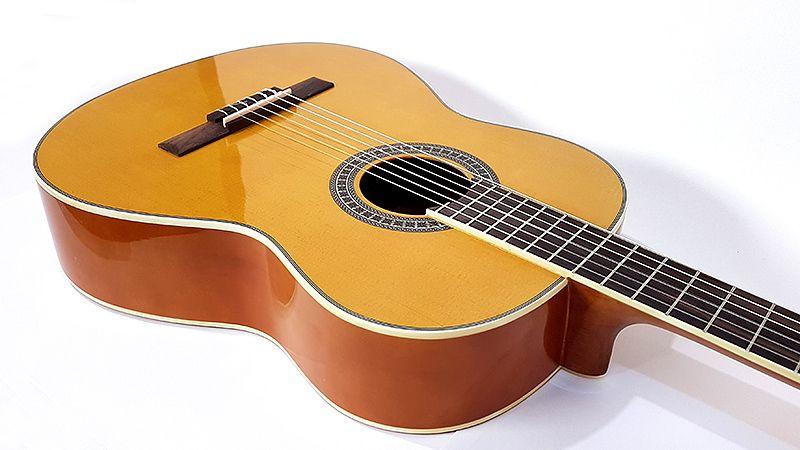 Классическая гитара. ТОП продаж! Срочно