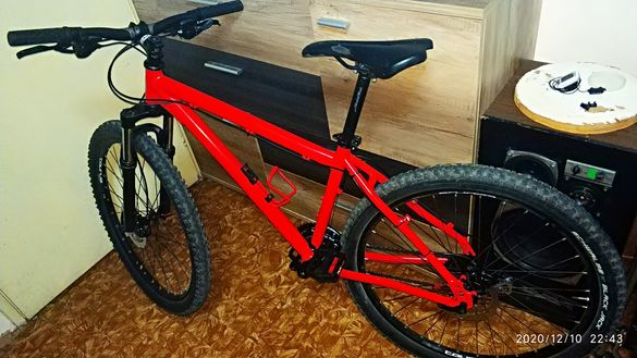 Велосипед Red Pepper 26 цола