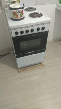 Электрическая плита Мечта (Алматы)