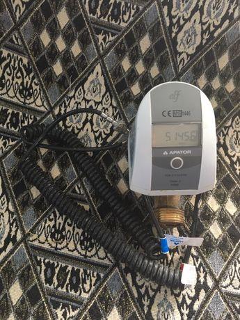 Vand urgent gigacalorimetru (contor agent termic)
