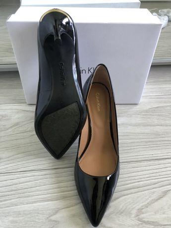 Дамски обувки (токчета) Calvin Klein