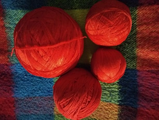 Продается пряжа для вязания