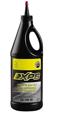 Ulei transmisie BRP XPS sintetic 75W90, 0,946L pt atv, utv, snowmobil