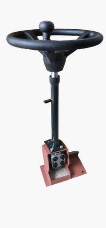 Caseta directie hidraulica cu danfoos U445 U550 U640