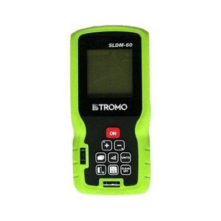 Telemetru Laser 60M STROMO, SLDM60 Nou Garantie