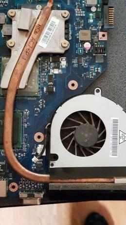 Cooler + Radiator Acer Aspire 5336