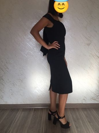 Платье от Bessini в отличном состояний