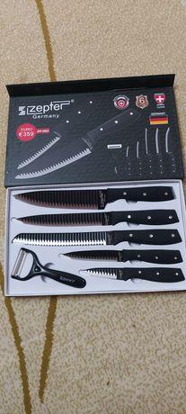 Ножи керамические комплект zepter