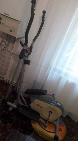Vand bicicleta eliptica Ab Fit. Predare personala in Craiova.