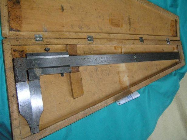 Șubler romanesc 500mm 800 mm cele vechi comuniste