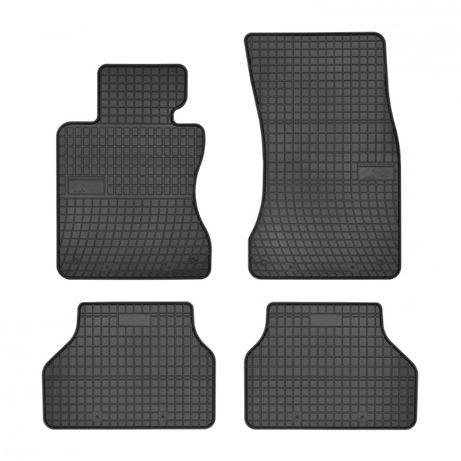 Висококачествени гумени стелки FROGUM БМВ BMW 5-та серия Е60 Е61 03-10