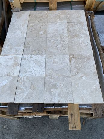 Travertin  Bianco 20x20 mega oferta