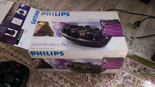 Термобигуди Philips