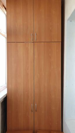 Продам шкаф в хорошем состоянии самовывоз