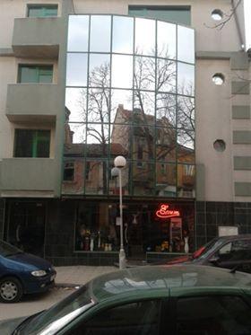 Продавам бизнес сграда в Симеоновград