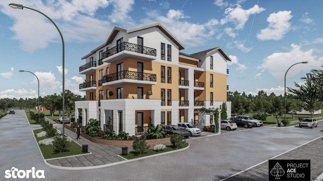 Braytim, Apartament 2 camere, bloc nou