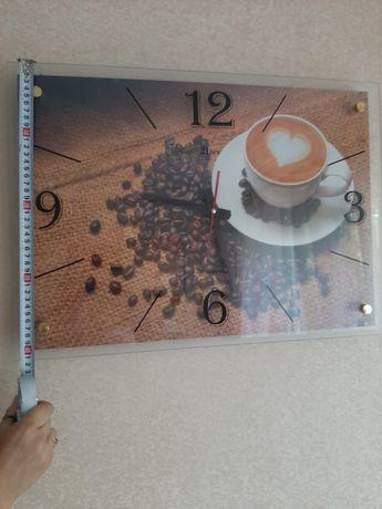 Часы настенные большие
