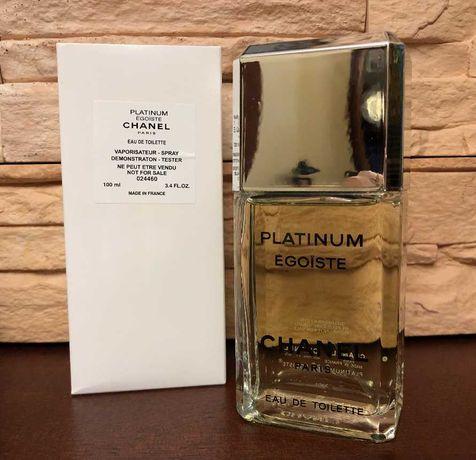 Мужественный Мужской парфюм Шанель Эгоист 100 мл