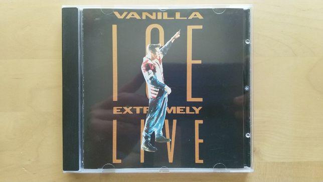 Cd Album Vanilla Ice - Original