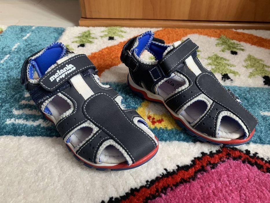 Sandale baieti Targu-Mures - imagine 1