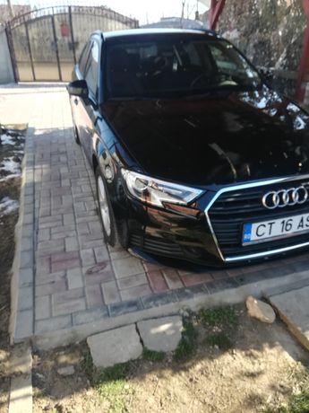 Vând Audi a3 fabricație 2019 1.6
