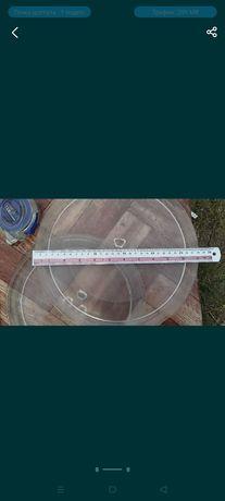 Тарелка чаша ролики от микроволновой печи