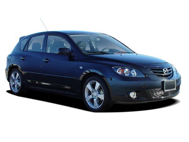 Caseta de directie Mazda 3 / 2005