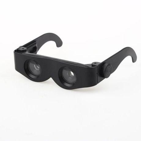 Ochelari tip binoclu cu zoom reglabil, Zoomies