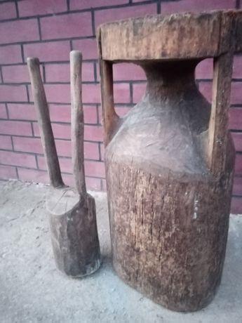 Obiecte vechi autentice
