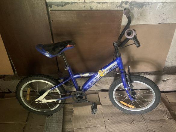 Детско колело.