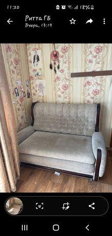 Кресло кровать удобное