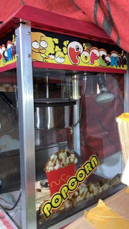 Аппарат для попкорн