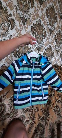 Куртка для мальчика Baby Go