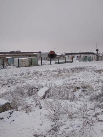 Продам базу в городе Щучинск