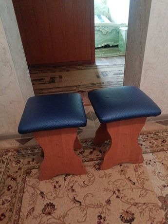 Рестоврацыя стульев