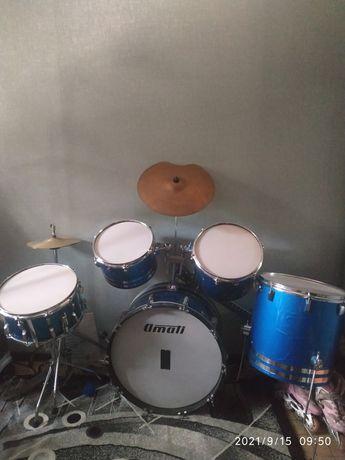 Продам барабаны AMATI