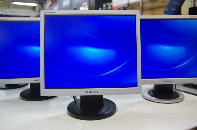 """Мониторы 17"""" дюймовые для видеонаблюдения и терминалов манитор экран"""
