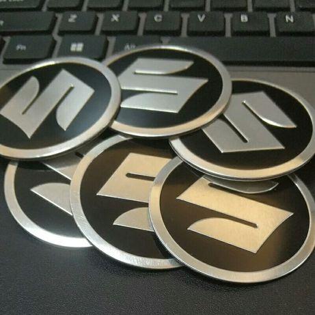 Embleme - set 4 stikere .