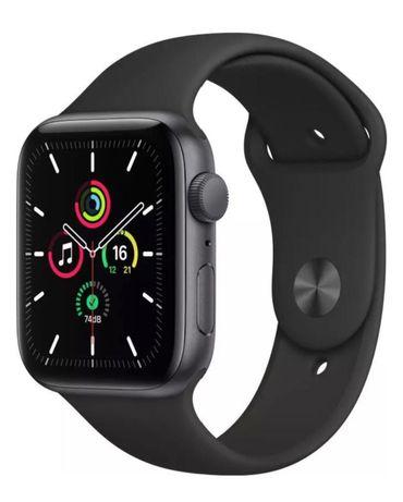 Apple watch SE 44mm Space Gray Aluminium