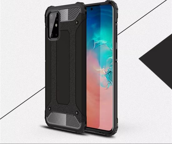 Удароустойчив Кейс Spigen за Samsung Galaxy S20 / S20+ Plus / Ultra